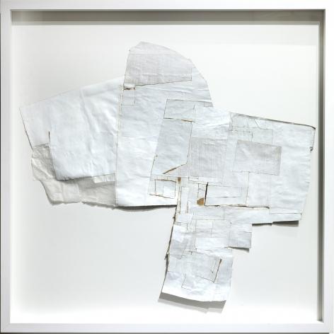 AIMÉE FARNET SIEGEL, Winged armature, 2019
