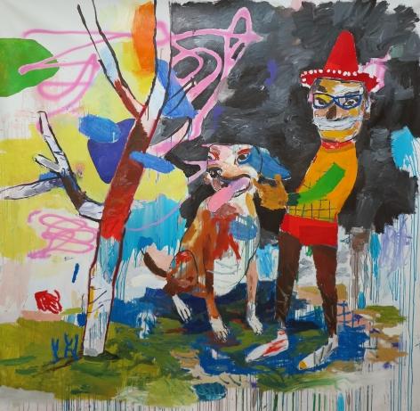 STARSKY BRINES, La Autentica Brisa de la Colina/ The Truth, 2020