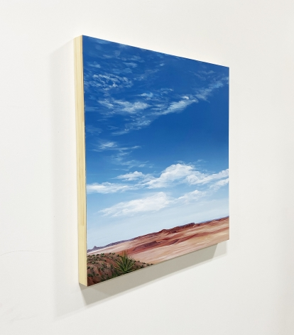 KRISTIN MOORE, Out West, 2020