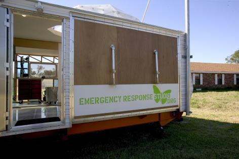 PAUL VILLINSKI||| Prospect.1Emergency Response Studio