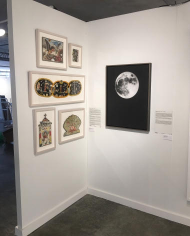 MIAMI PROJECT 5, booth 16 | Installation View