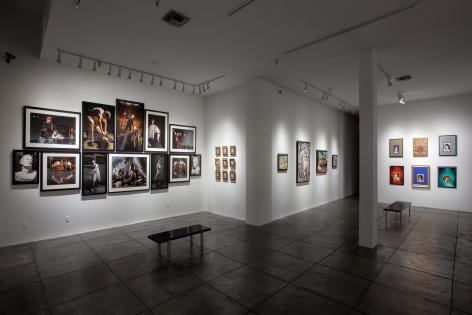 ART HYSTERICAL|||curated by Matthew Weldon Showman