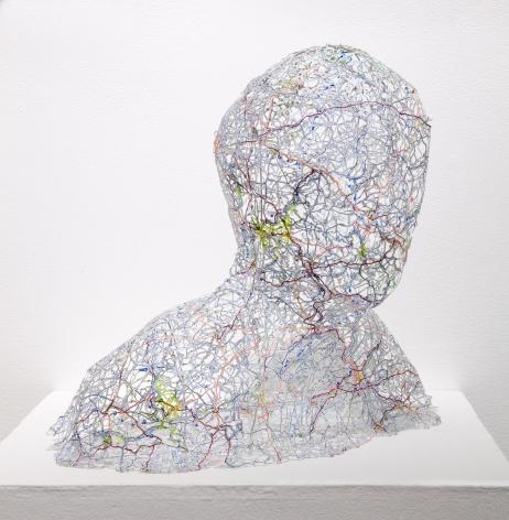 NIKKI ROSATO Untitled (Self Portrait), 2013