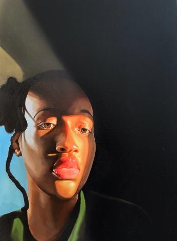 ADRIENNE BROWN-DAVID, 13, 2020