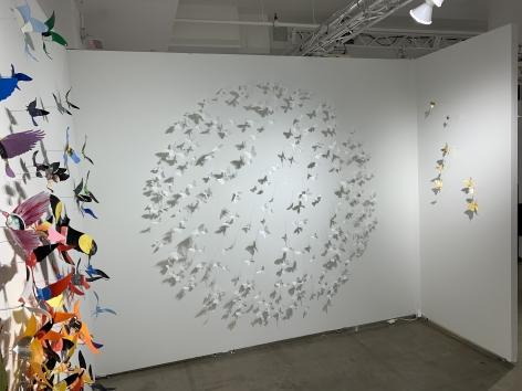 VOLTA NY 2020, Paul Villinski