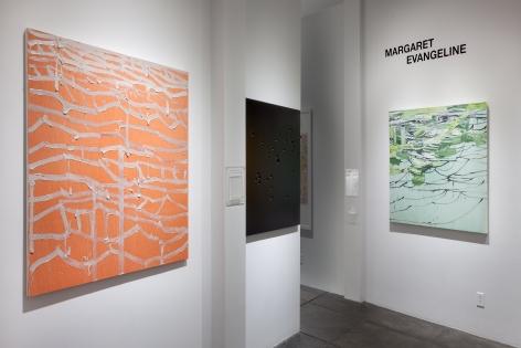 MARGARET EVANGELINE|||Gallery Premiere Exhibition