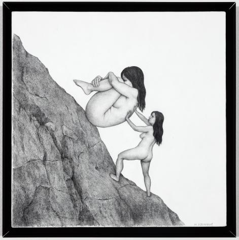 MONICA ZERINGUE, Uphill, 2013