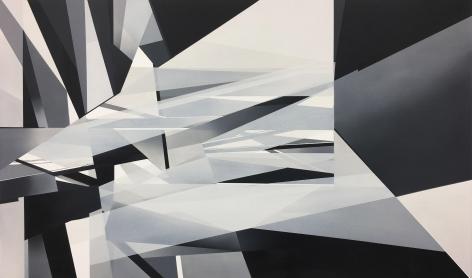 MARNA SHOPOFF, Arrow, 2018