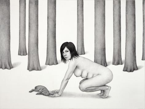 MONICA ZERINGUE, Shewolf, 2012