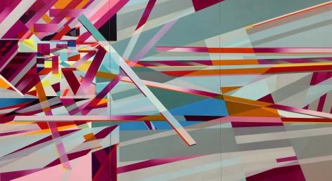 MARNA SHOPOFF Color Correction, 2017