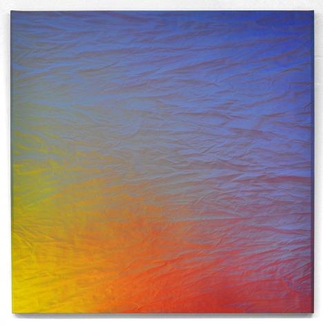 BONNIE MAYGARDEN Spectrum II, 2015