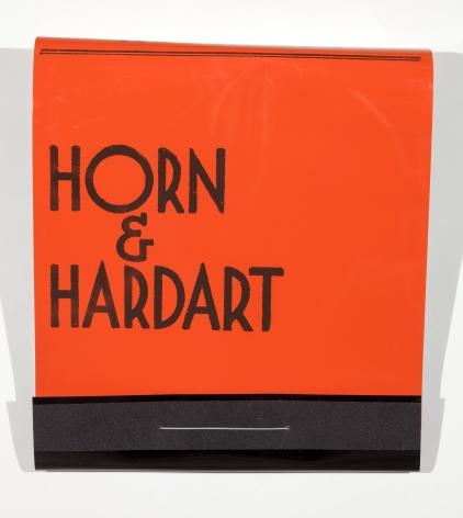 SKYLAR FEIN Horn & Hardart Automats, 2016
