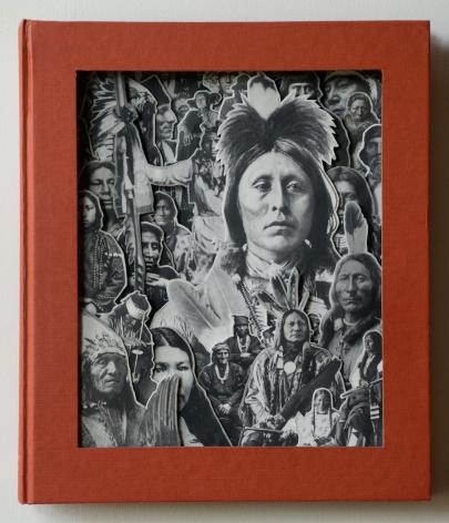 TONY DAGRADI, Tribes, 2021