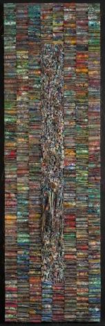 ANITA COOKE Textures of New Orleans III,2012