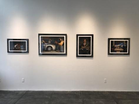 21st AnnualNO DEAD ARTISTSInternational Juried Exhibition of Contemporary Art, 30August - 30September 2017