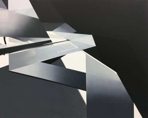 MARNA SHOPOFF, Gravity, 2018