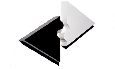 LORI COZEN-GELLER, Puzzling, 2021