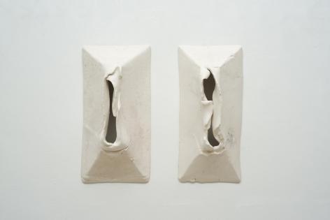 SIDONIE VILLERE Porcelain Void Series