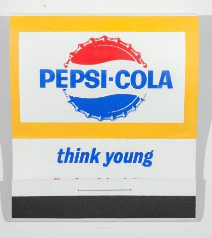 SKYLAR FEIN Pepsi (Think Young), 2015
