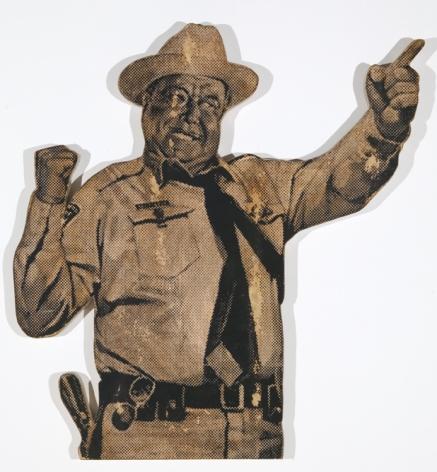 SKYLAR FEIN, Jackie Gleason (cop), 2008