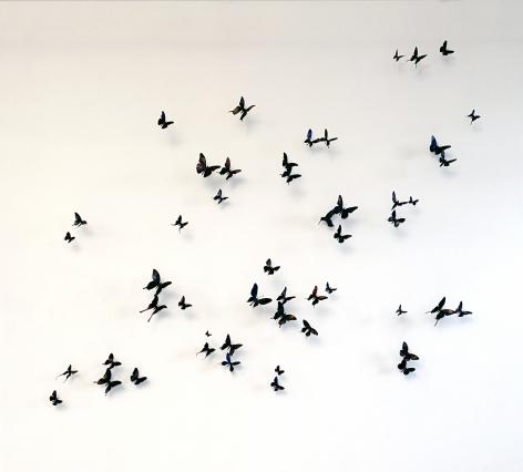 PAUL VILLINSKI, Cloud, 2020