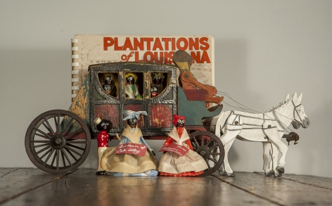 KAT FLYN, Plantation Tour, 2020
