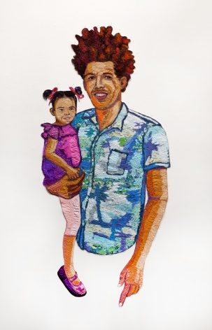 GINA PHILLIPS Jason and Manami, 2016