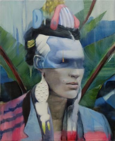 AKIHIKO SUGIURA, Untitled, 2019