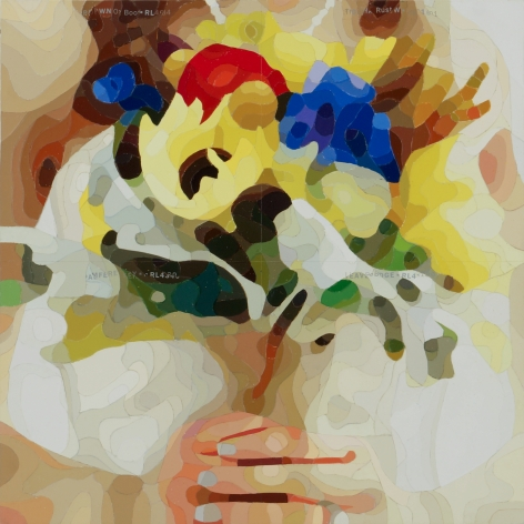 CARLTON SCOTT STURGILL, #wildbouquet, 2020