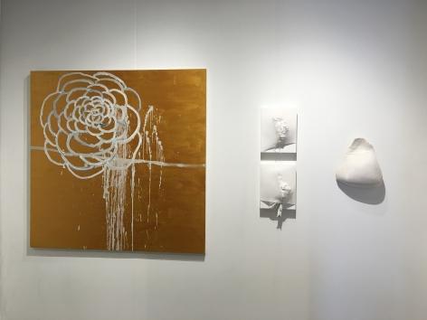 Seattle Art Fair 2016, Booth C2