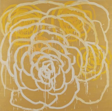 MARGARET EVANGELINE Sebastian Saint Camellia 4, 2010