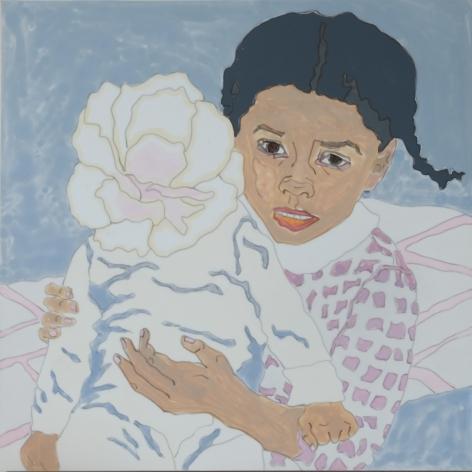 RUTH OWENS, Flower Boy, 2019