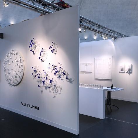 VOLTA 11 Art Fair :::Basel, SwitzerlandIII JONATHAN FERRARA GALLERY::: booth B15, [Installation View]