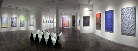 BONNIE MAYGARDEN |||Desert of the Real, [Main Gallery Installation View]