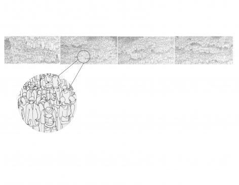 RICHELLE GRIBBLE, Social Unit, 2011