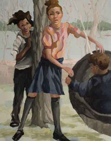 RUTH OWENS, Tag-A-Long, 2019