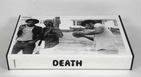 SKYLAR FEIN Death (Cassette Tape), 2009