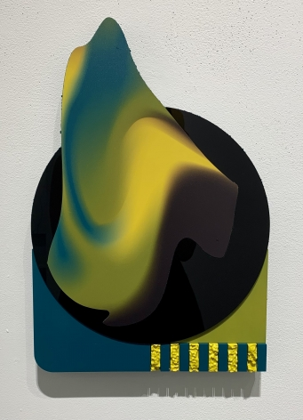 JOSHUA EDWARD BENNETT, Seer of Thoughtfulness, 2020