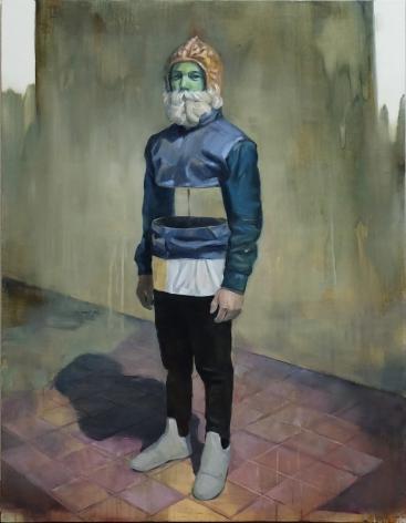 AKIHIKO SUGIURA, Philosopher, 2019