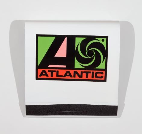 SKYLAR FEIN Atlantic Records, 2016