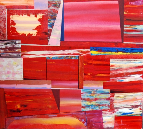KATHLEEN ARIATTI BANTON, Rebuilding is a red hot topic; it's all about working together, piece by piece, 2010
