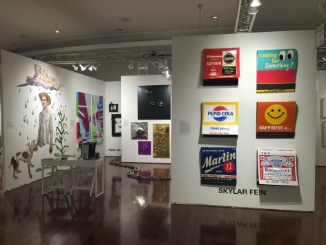 Miami Project Art Fair 2015III JONATHAN FERRARA GALLERY     booth M2