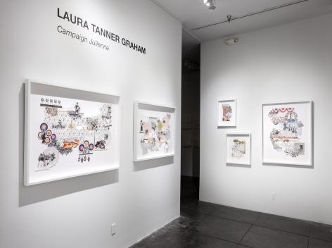 LAURA TANNER GRAHAM