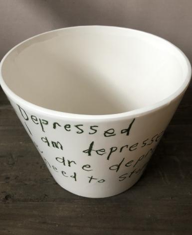 Cary Leibowitz, U R Depressed 2