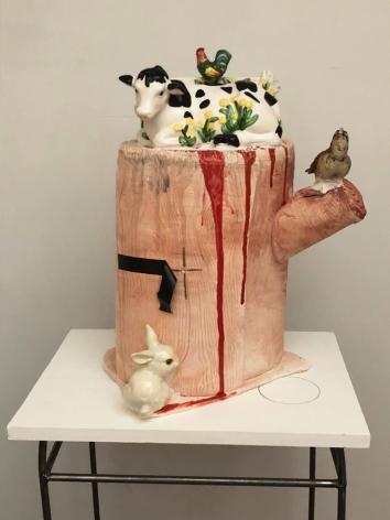 Tim Roda, The Butchers Block_2