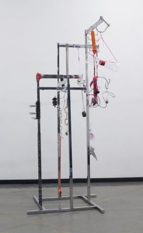 Susan Jennings, sculpture