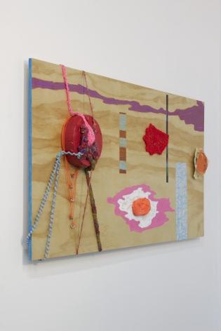 Susan Jennings, painting