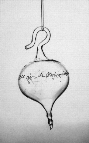 marcel duchamp drawing