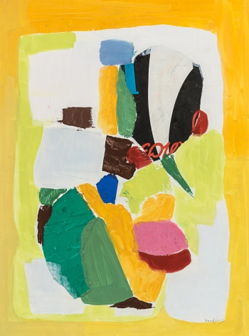 Beatrice Mandelman Untitled, c. 1960