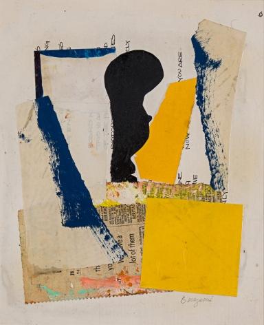 Morris Barazani, Untitled, 1970's
